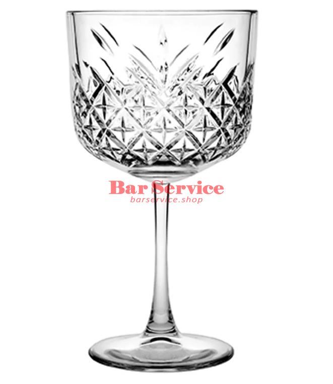 Бокал д/вина «Таймлесс»; стекло; 500мл; D=100,H=198мм; в Саратове
