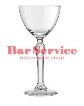 Бокал д/вина «Ник&Нора»;стекло;140мл;D=79мм;Н-160мм;прозр. в Саратове