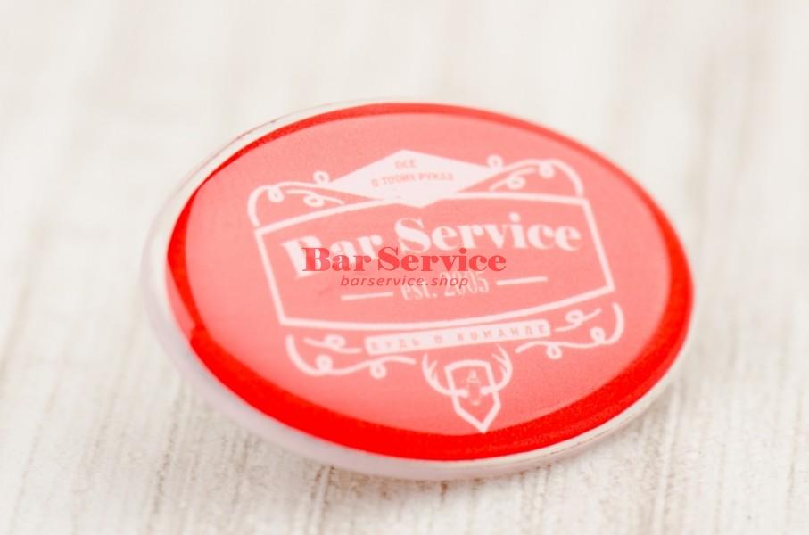 Значок Bar Service в Саратове