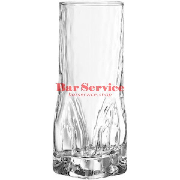 Хайбол «Кварц»; стекло; 300мл; D=58,H=154мм; прозр. в Саратове