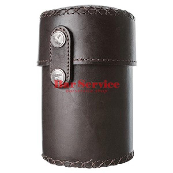 Тубус для смесительного стакана на 500мл, кожа в Саратове