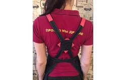 Фартук «Монин» в Саратове front
