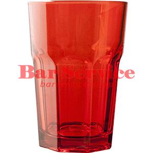 Хайбол «Энжой» 350мл; красный в Саратове