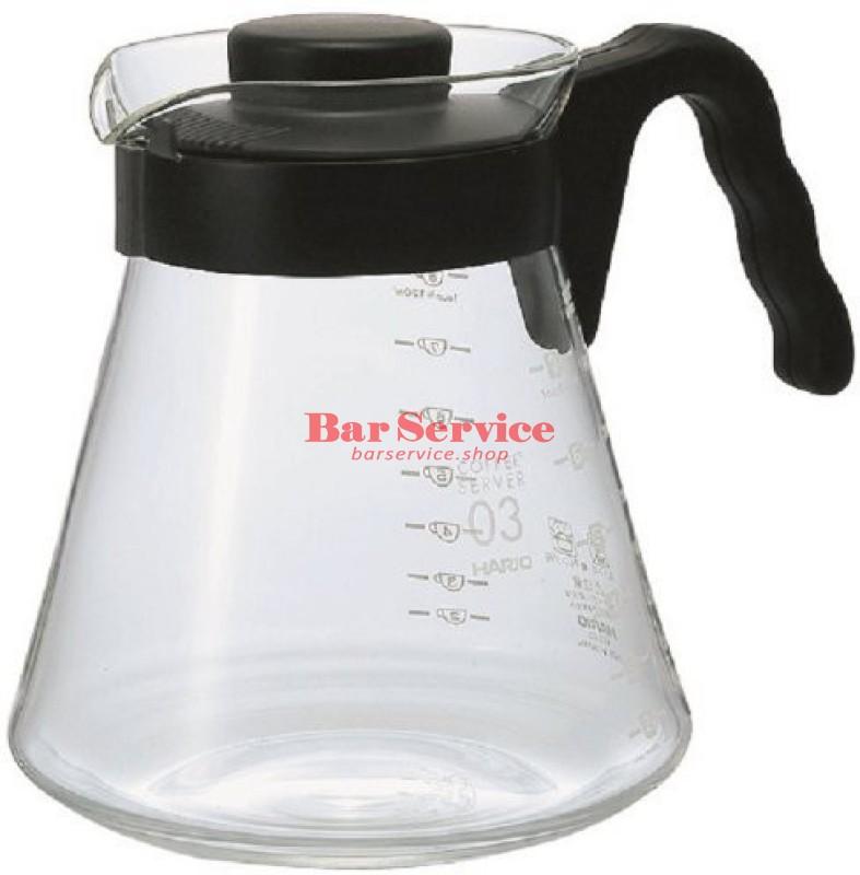 Чайник сервировочный Hario, 600мл в Саратове