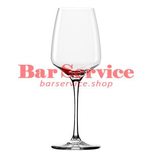 """Бокал д/вина """"Экспириенс""""; хр.стекло; 350мл; D=80, H=214мм; прозр. в Саратове"""